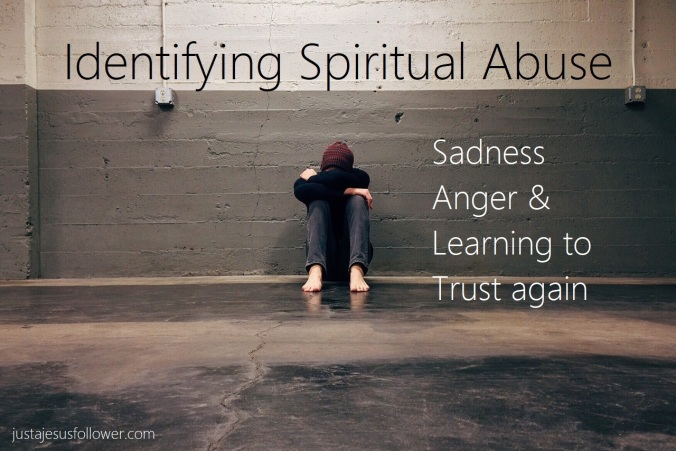 spiritual abuse